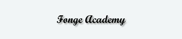 Fonge Academy