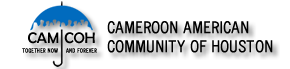 CAMCOH - Cameroon American Community of Houston